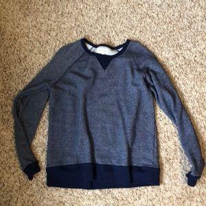 Super Cute Blue Sweater